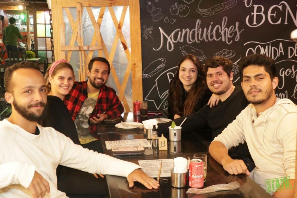 Read more about the article O Bendito Bar – 08/10/2021