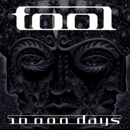 Tool - 10.000 Days