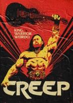 Thom Yorke: The Last Action Hero - Creep