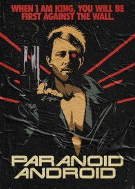 Thom Yorke: The Last Action Hero - Paranoid Android