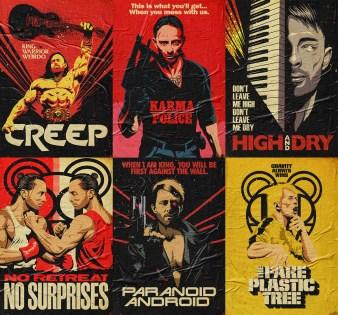 Thom Yorke: The Last Action Hero