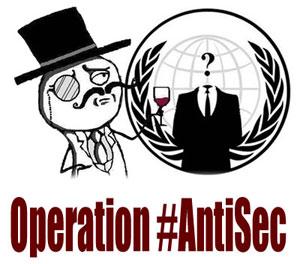 #AntiSec
