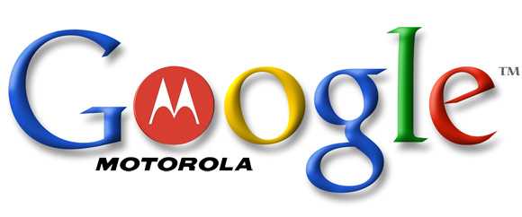 Google + Motorola fusão compra venda 12 bilhoes