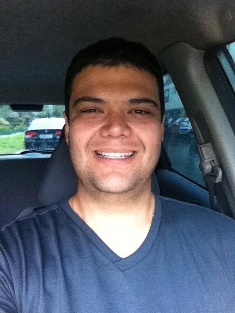 Alcyon Ferreira de Souza Junior