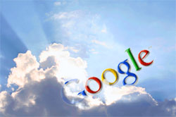 google nas nuvens cloud computing