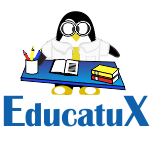 Logo Educatux portaltic