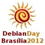 Debian Day Brasília 2012 - Como participar
