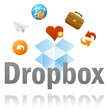 segurança da informação dropbox