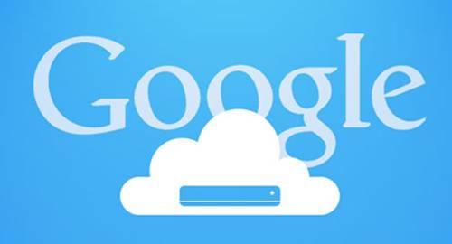 Google unifica espaço de armazenamento dos seus aplicativos