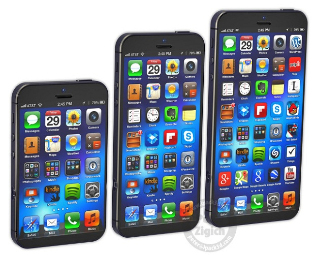 Apple libera o iOS 7.1 para instalação no iPhone e no iPad