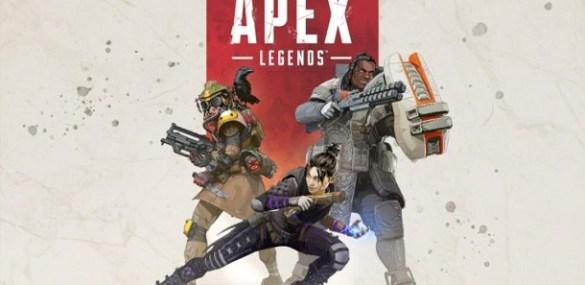 Apex Legends Rilis di Steam pada November