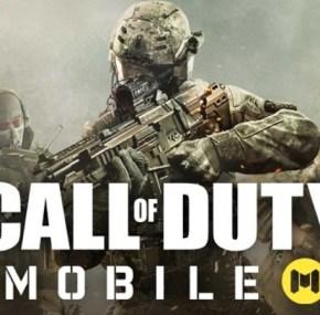 Call of Duty Mobile Punya Fitur Report Pemain Curang