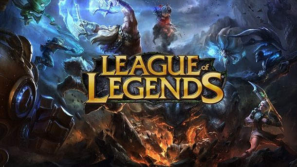 League of Legends Indonesia Tutup 16 Mei 2019
