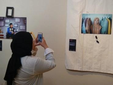 Ruang Juang, Ekspresi Fotografi Milenial Di Hari Pahlawan