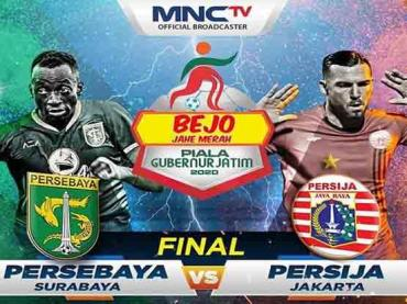 Final Piala Gubernur Jatim 2020, Local Pride Tantang The Tactical Genius