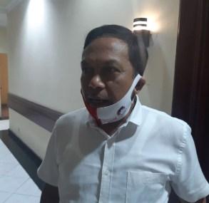 DPC PDIP Surabaya Belum Terima Surat Pengunduran Diri Armuji
