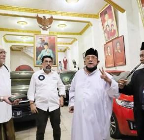Lho, Tokoh Senior PDIP Malah Dukung MA Di Pilwali Surabaya