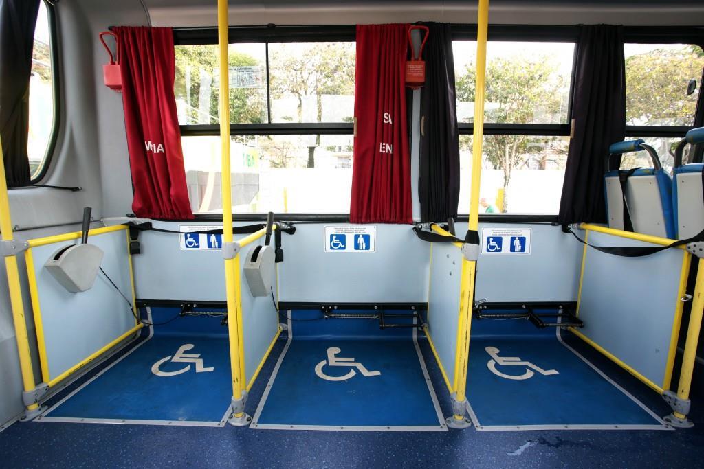 Transporte Público Adaptado