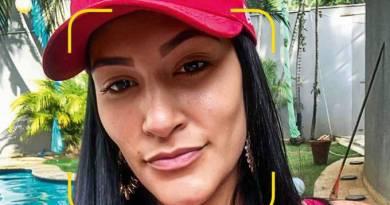 À altura do vôlei brasileiro, jogadora paulista mira a Olimpíada