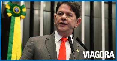 Cid Gomes deixa UTI de hospital após ser baleado em protesto  Viagora