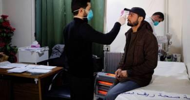 Coronavírus: Oriente Médio registra primeiras mortes