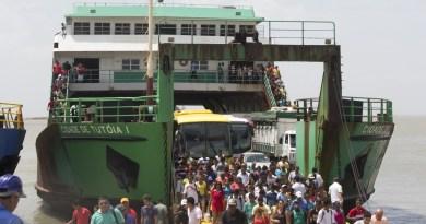 Governo do Estado intervém na Serv Porto e abre licitação para o serviço de ferry boat