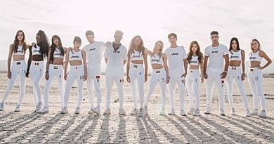 Now United anuncia nova integrante e confirma vinda ao Brasil!