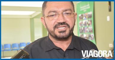 Pedido de empréstimo de R$ 4 milhões do Padre Walmir divide Câmara  Viagora