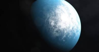 Planeta com tamanho da Terra e 'habitável' é encontrado pela Nasa