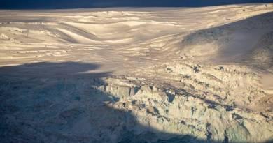 Registrada a temperatura mais alta da história da Península Antártica