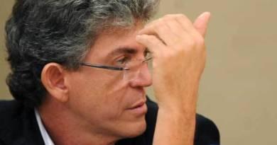 STJ mantém em liberdade ex governador da Paraíba alvo de operação