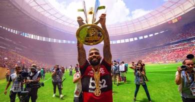 Supercopa do Brasil bate recorde de audiência no ano – veja números