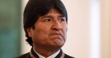 TSE boliviano coloca em xeque candidatura de Evo Morales ao Senado