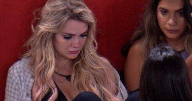 """BBB20: """"Melhor pessoa que eu já vi"""", lamenta Marcela sobre saída de Daniel"""