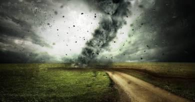 Cientistas afirmam que furacões se tornaram mais comuns e poderosos