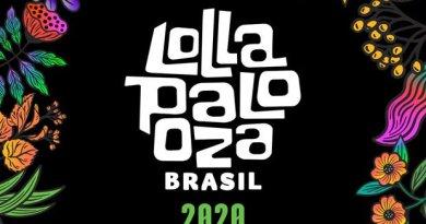Coronavírus: Lollapalooza Brasil é adiado devido a pandemia. Entenda!