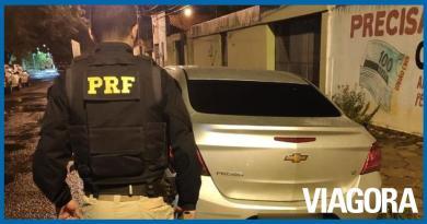 Dupla acusada de roubar carro de vereador é presa em Teresina