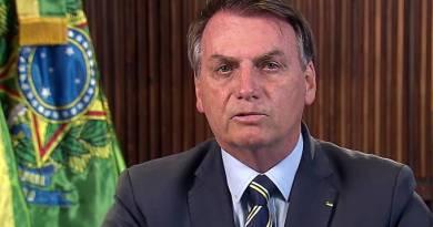 Em três dias, Câmara recebe três pedidos de impeachment de Bolsonaro