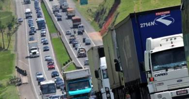 Empresas de ônibus se unem para distribuir remédios e materiais de saúde