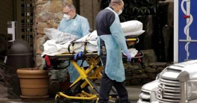 Estados Unidos confirmam mais três mortes por coronavírus