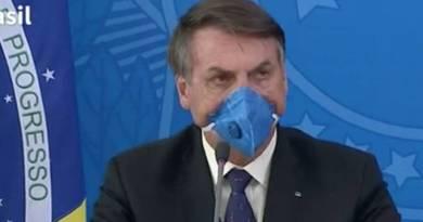 Governadores do Nordeste anunciam plano de crise sem Bolsonaro