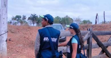 IBGE vai contratar 200 mil pessoas para o Censo Demográfico 2020