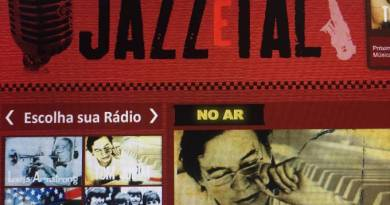 Jazz e Tal para vocês