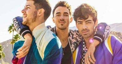 Jonas Brothers não farão mais shows no Brasil em novembro, diz jornalista