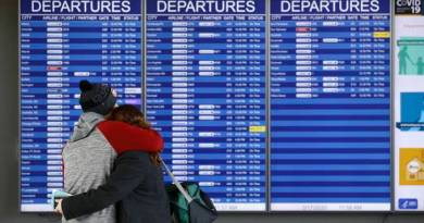 Pacote de socorro a aéreas prevê prorrogação para reembolso de consumidor