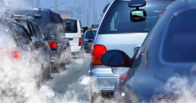 Poluição do ar pode provocar tumores cerebrais, aponta estudo