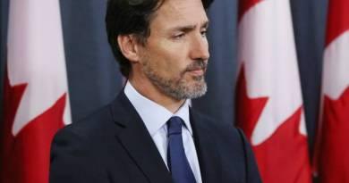 Primeiro ministro do Canadá diz ter 'evidências' de que Irã derrubou avião
