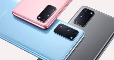Samsung lança Galaxy S20 no Brasil com zoom de até 100 vezes