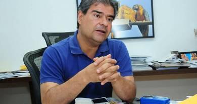 Senador infectado com coronavírus está internado em Brasília
