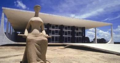 STF deve adotar plenário virtual para todos os julgamentos